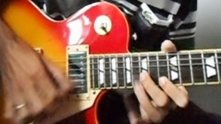 Top Greatest Guitar Solos In Rock History