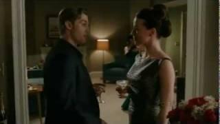Dean and Colette 1x14 scene 4/4 + Finale Scene of Pan Am