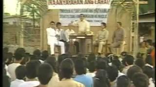 Felix Y. Manalo ang Sugo ng Diyos sa Huling Araw  Full Movie ( IGLESIA NI CRISTO )