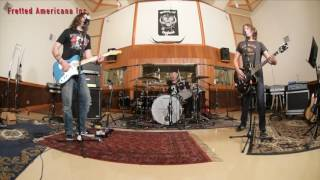The Knack's My Sharona cover by Phil X (Bon Jovi) and The Drills