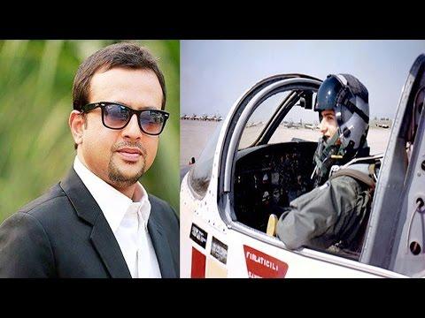 যেভাবে পাইলট থেকে সিনেমার নায়ক হলেন রিয়াজ উদ্দিন আহমেদ | Actor Riaz Biography | Bangla News Today