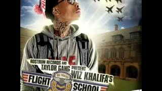 [FULL ALBUM] Wiz Khalifa  Flight school