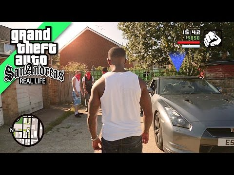 Xxx Mp4 GTA San Andreas REAL LIFE 2 3gp Sex
