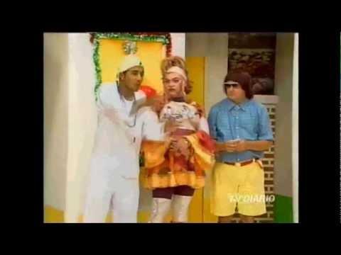 ESPECIAL FIM DE ANO VILA DO RISO PARTE 02