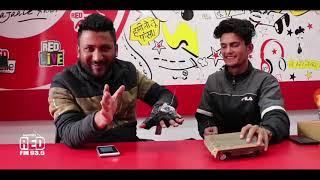 FM Radio 93.5 #live Interview Rahul Panwar With RJ Gaurav ( Dehradun Uttarakhand)