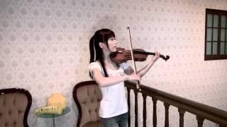 ZARD「負けないで」石川綾子ヴァイオリンカバー