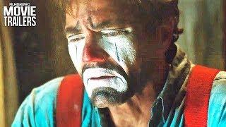 POOR BOY Trailer NEW (2018) - Michael Shannon Rodeo Clown Thriller