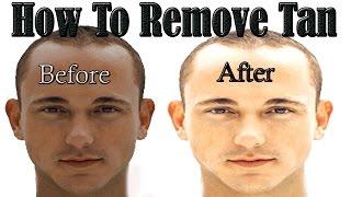 How To Remove Tan (Hindi/Urdu)