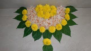 Flower Decoration(NEW)