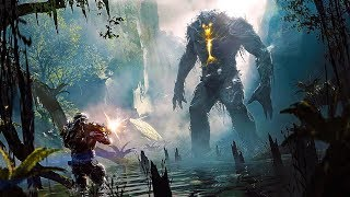 8 NEW Upcoming Games of EA Play (E3 2018) PS4/Xbox One/PC