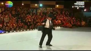 Michael Jackson Child best impersonator Ever