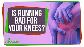 Is Running Really Bad for Your Knees?