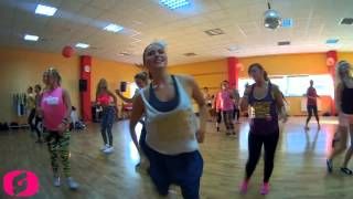 DEMARCO - PUPPY TAIL- Salsation Choreography by Alejandro Angulo -