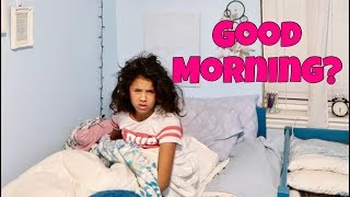 School Morning Routine | High School vs Middle School vs Elementary