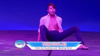 LMD Season 2 Dance performed by Sandesh Rimal