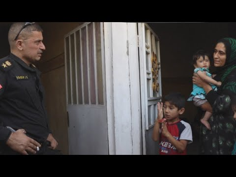Xxx Mp4 Iraq S Mosul Rebuilding A City Fractured By Sectarian Mistrust 3gp Sex