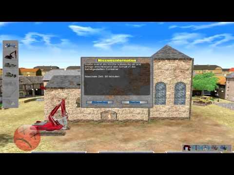 Abriss Simulator german
