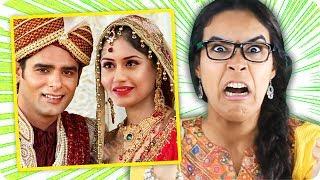 زواج أنيكا في السر .. صور الزفاف !! | 60 ثانية