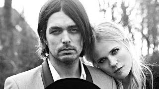 The Common Linnets -  Calm after the storm - LIVE with LYRICS   1080p