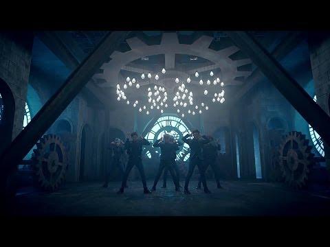 Xxx Mp4 빅스 VIXX 기적 ETERNITY Official Music Video 3gp Sex
