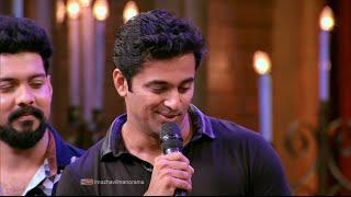 Ugram Ujjwalam 2 | Episode 63 - Unni Mukundan with Ilhan... | Mazhavil Manorama