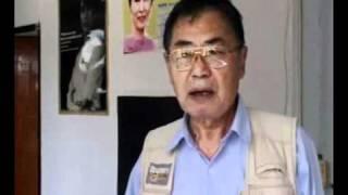 Saw Phoe Si report KNU and Su 15nov2010