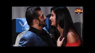 Salman Khan Bonds With Katrina Kaif