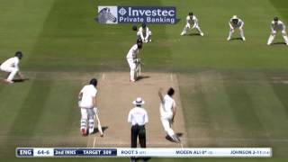 Investec Ashes highlights - Australia win Lord's Test by 405 runs