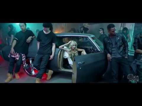 Pia Mia Ft Chris Brown & Tyga   Do it Again