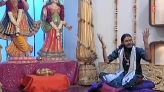 Jai Radhe Radhe Acharya Vishakha Das [Full HD Song] I Mujhe Vrindavan Basade
