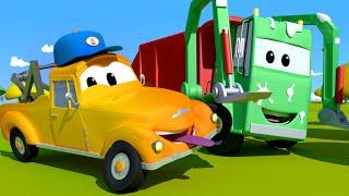 El lavado de Autos de Tom -  Día de los inocentes : A Gary le hacen una broma - Dibujos animados