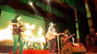 Ashes - Tamak Pata Sylhet live