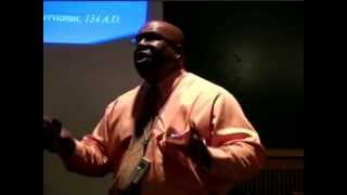 Dr. Ray Hagins: The Psychosis Of Religion