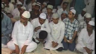 Urs .Hazrat Shakoor piya.qawwal murli raju ( chahe thodi pila par wohi peela)