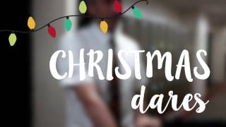 Christmas Dares (Teachers)