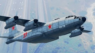 GTA 5 ONLINE NEW $6,000,000 BOMBUSHKA DLC PLANE SPENDING SPREE, CUSTOMIZATION & SECRET FEATURES
