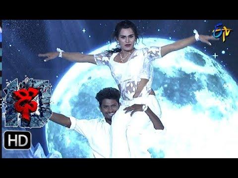 Xxx Mp4 Pavan Performance Dhee 10 9th August 2017 ETV Telugu 3gp Sex