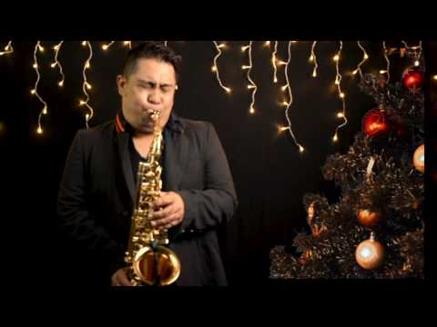 O Holy Night Relly Daniel Assa Saxophone Cover
