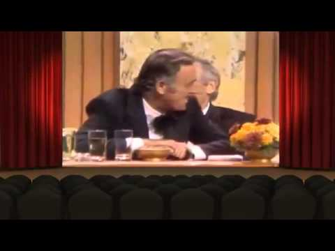 Don Rickles Roasts Lucille Ball Woman of the Hour - video ...