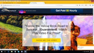 trafficmonsoon full bangla tutorial $100 earn montly , With Share Revenue