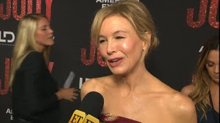 Renee Zellweger Talks Honoring Judy Garland and Blazing Her Own Trail in Hollywood (Exclusive)