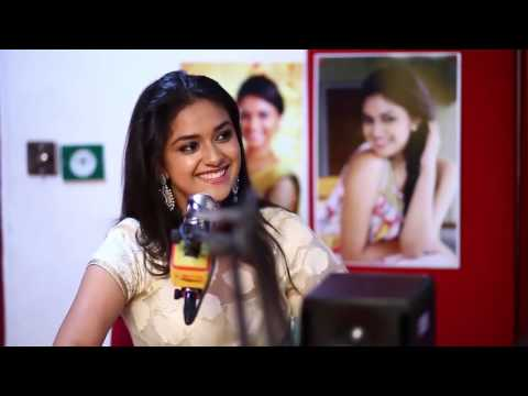 Xxx Mp4 Keerthi Suresh Face To Face FM Funny Interview 3gp Sex