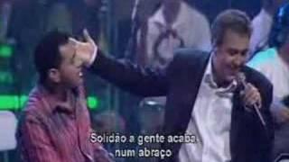 Limão In Concert & José Augusto