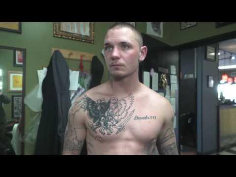 Ss blutgruppe waffen tattoo SS Blood