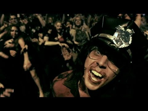 Family Force 5 - Zombie Official Music Video Mp3