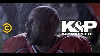 Key & Peele - Quarterback Concussion