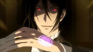 Black Butler - Look what you made me do