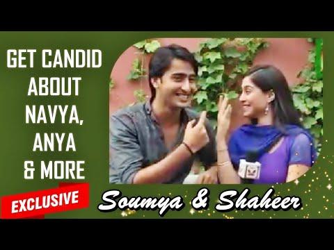 Shaheer Sheikh & Soumya Seth Interview - Telly Tadka