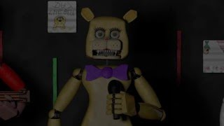 Five Nights at Maggie's Trailer