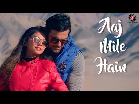 Xxx Mp4 Aaj Mile Hain Official Music Video Anuj Sachdeva Babita Hazra Yasser Desai Saurabh Jay 3gp Sex